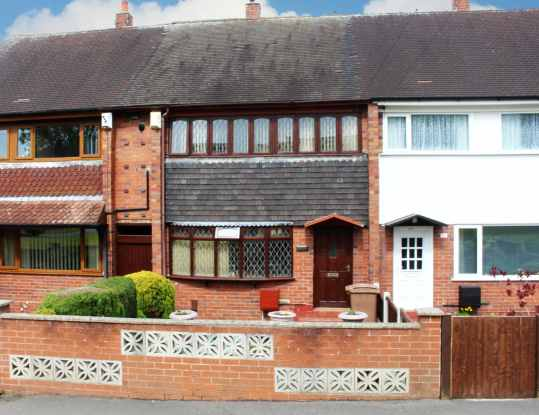 England property for sale in Staffordshire, Stoke On Trent