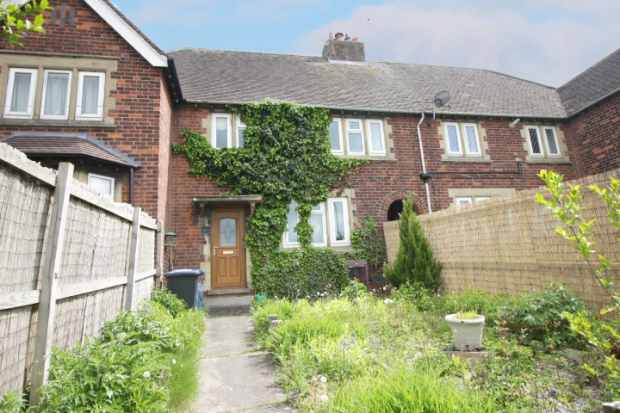 England property for sale in Derbyshire, Matlock