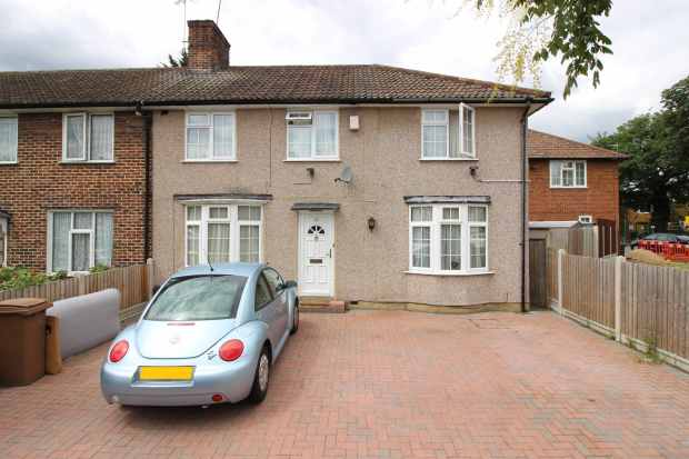 4 Bedrooms Terraced House for sale in Ashwood Road, London, Greater London, E4 6LG
