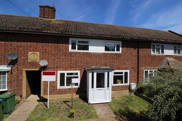3 Bedrooms Terraced House for sale in Douglas Road, Esher, Surrey, KT10 8BA