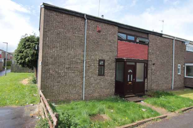 3 Bedrooms Property for sale in Deerhurst Grove, Hull, East Riding, HU7 4QF