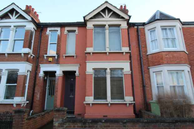 3 Bedrooms Terraced House for sale in Stratford Road, Milton Keynes, Buckinghamshire, MK12 5LT