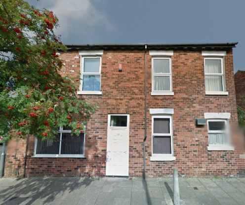 England property for sale in Rutland, Preston