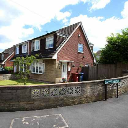 3 Bedrooms Semi Detached House for sale in Kilmory Avenue, Liverpool, Merseyside, L25 9SA