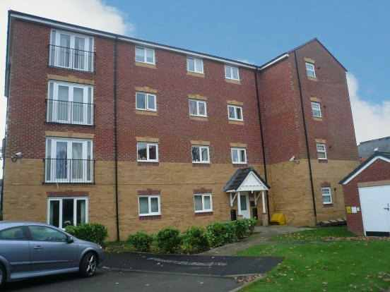 2 Bedrooms Flat for sale in Keane Court, Manchester, Greater Manchester, M8 0AS