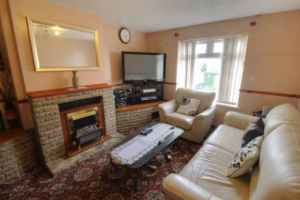 4 Bedrooms Terraced House for sale in British Plymouthwood Close, Cardiff, Glamorgan, CF5 4DG