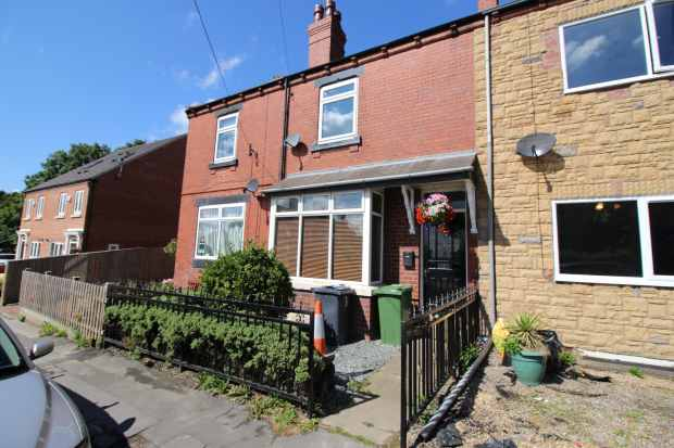 3 Bedrooms Terraced House for sale in Brigshaw Lane, Castleford, West Yorkshire, WF10 2HN