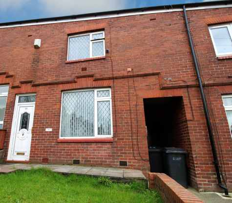 2 Bedrooms Terraced House for sale in Counthill Road, Oldham, Lancashire, OL4 2PB