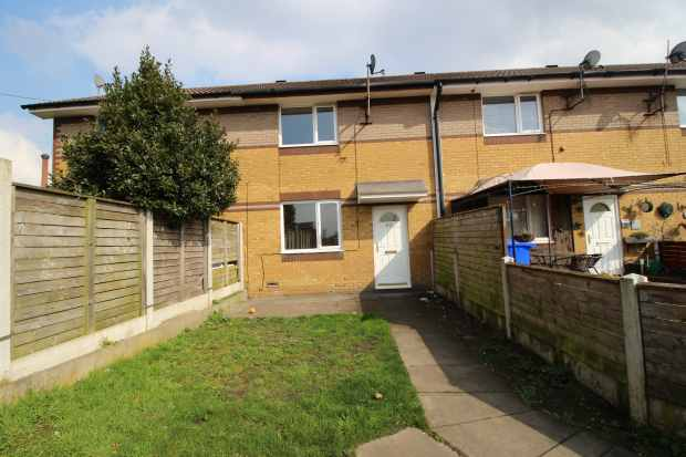 2 Bedrooms Terraced House for sale in Marcer Road., Miles Platting, Greater Manchester, M40 7DZ
