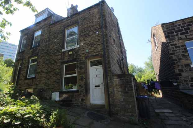 2 Bedrooms Property for sale in Wood Street, Keighley, West Yorkshire, BD21 4RA