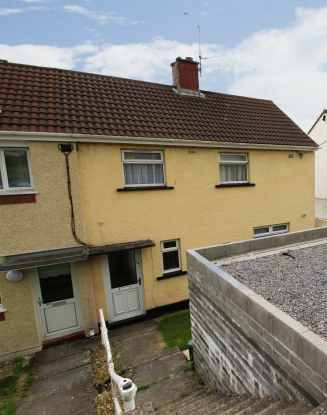 3 Bedrooms Semi Detached House for sale in Birch Road, Port Talbot, West Glamorgan, SA12 8PN