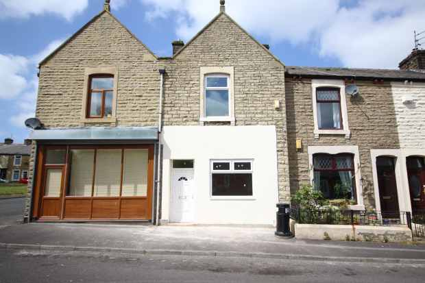 England property for sale in Lancashire, Accrington