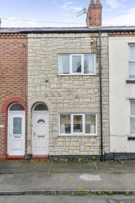 2 Bedrooms Terraced House for sale in Boundary Street, Northwich, Cheshire, CW9 7NG