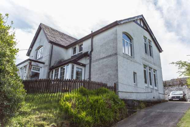 England property for sale in Ayrshire, Isle Of Arran