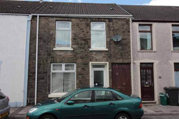 England property for sale in Mid Glamorgan, Aberdare