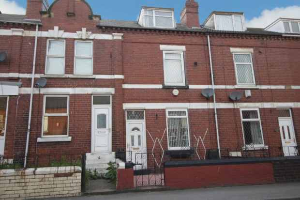 England property for sale in Yorkshire, Pontefract