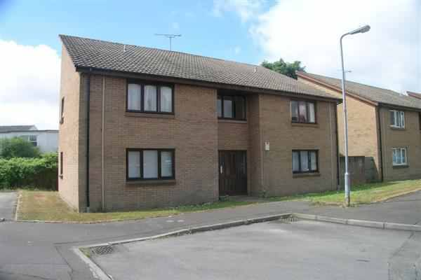 1 Bedroom Ground Flat for sale in Limeslade Close, Cardiff, South Glamorgan, CF5 3BD