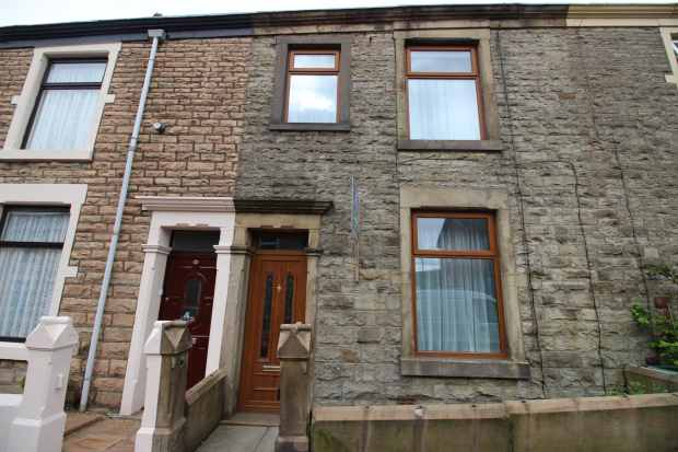 3 Bedrooms Apartment Flat for sale in Freehold Street, Liverpool, Merseyside, L7 0JJ
