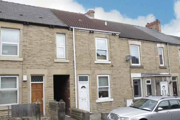 3 Bedrooms Terraced House for sale in Sandymount Road, Wath Upon Dearne, Wath Upon Dearne, South Yorkshire, S63 7AE