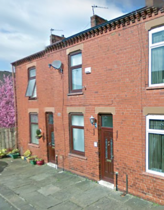 2 Bedrooms Terraced House for sale in Robert Street, Wigan, Lancashire, WN2 3LT