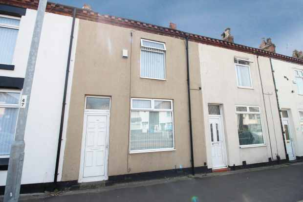 3 Bedrooms Terraced House for sale in Hale Road, Widnes, Cheshire, WA8 8QB