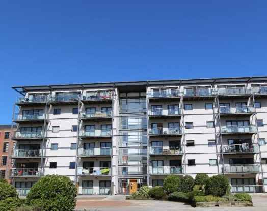 2 Bedrooms Apartment Flat for sale in Block D, Pollard Street, Manchester, Greater Manchester, M4 7AU