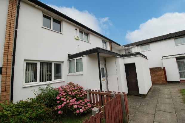 4 Bedrooms Terraced House for sale in Rice Lane, Wallasey, Merseyside, CH44 0DE