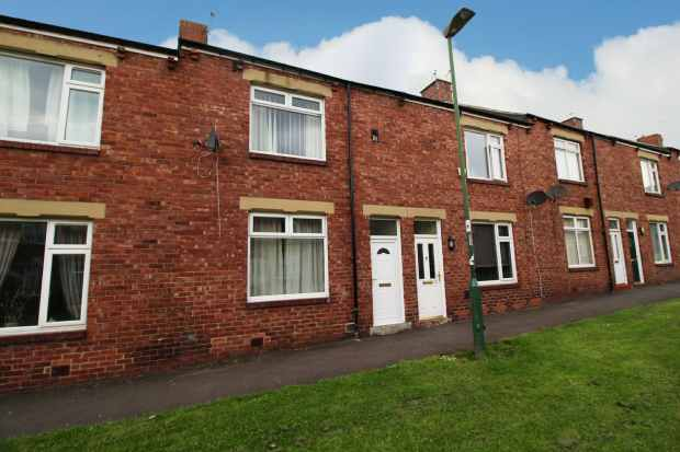 3 Bedrooms Terraced House for sale in The Avenue, Chester Le Street, Durham, DH2 1DT