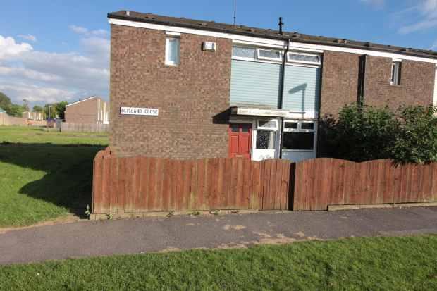 3 Bedrooms Property for sale in Blisland Close, Hull, North Humberside, HU7 4DJ