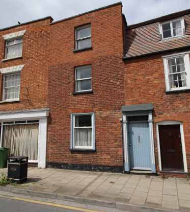 4 Bedrooms Town House for sale in Barton Street, Tewkesbury, Gloucestershire, GL20 5PR