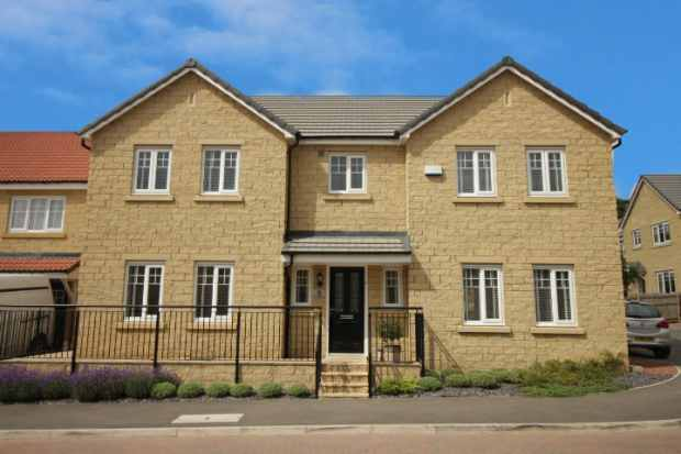 5 Bedrooms Detached House for sale in Brocklesby Drive, Doncaster, South Yorkshire, DN4 7FA