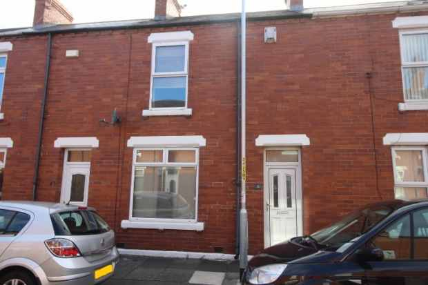 2 Bedrooms Terraced House for sale in Woodbine Terrace, Blyth, Northumberland, NE24 3DW
