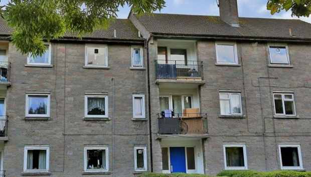3 Bedrooms Flat for sale in Gardner Crescent, Aberdeen, Aberdeenshire, AB12 5TS