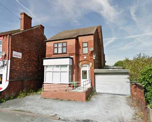 4 Bedrooms Detached House for sale in Hyde Road, Denton, Greater Manchester, M34 3AQ