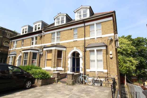 3 Bedrooms Apartment Flat for sale in Amhurst Park, London, London The Metropolis[8], N16 5AR