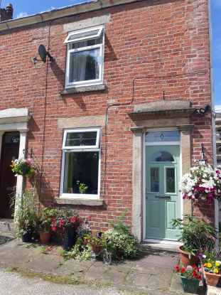 2 Bedrooms Terraced House for sale in Back Bourne's Row, Hoghton, Lancashire, PR5 0DR