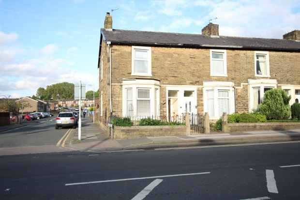 3 Bedrooms Property for sale in Whalley Road, Accrington, Lancashire, BB5 5QX