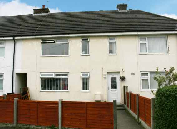 3 Bedrooms Semi Detached House for sale in Mavis Drive, Coppull, Lancashire, PR7 5AF