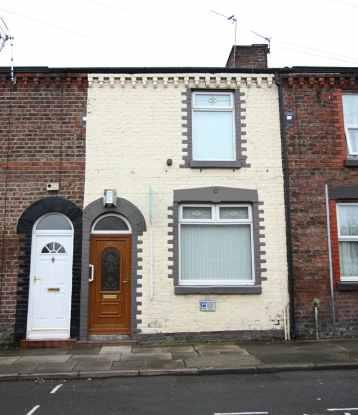 2 Bedrooms Terraced House for sale in Buchanan Road, Liverpool, Merseyside, L9 1EN
