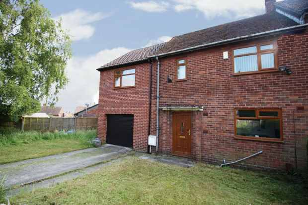 3 Bedrooms Property for sale in Ennerdale Road, Middleton, Greater Manchester, M24 5RF