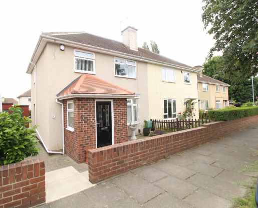 3 Bedrooms Semi Detached House for sale in Silverwood Gardens, Gateshead, Tyne And Wear, NE11 0DQ