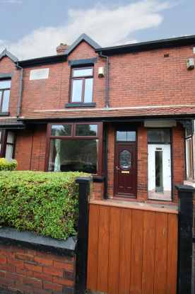2 Bedrooms Terraced House for sale in Hulton Lane, Bolton, Lancashire, BL3 4LH