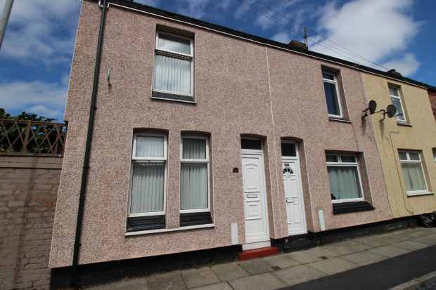 2 Bedrooms Property for sale in Prior Street, Bootle, Merseyside, L20 4PS