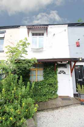 3 Bedrooms Terraced House for sale in Baildon Street, Manchester, Greater Manchester, M40 9LS
