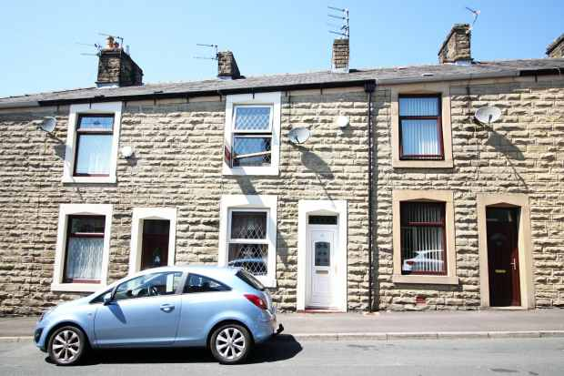 2 Bedrooms Terraced House for sale in Sultan Street, Accrington, Lancashire, BB5 6EL