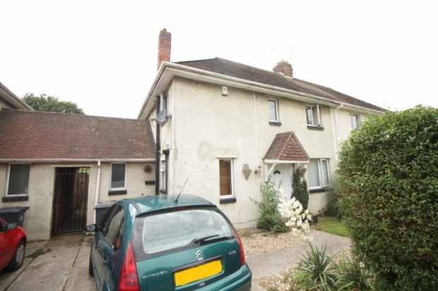 3 Bedrooms Semi Detached House for sale in Roman Pavement, Lincoln, Lincolnshire, LN2 5RD
