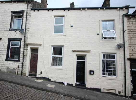 4 Bedrooms Terraced House for sale in Albion Street, Burnley, Lancashire, BB11 4QD