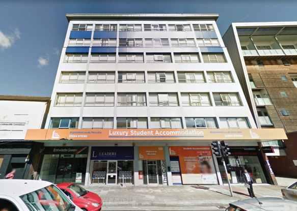 1 Bedroom Apartment Flat for sale in Bradshawgate, Bolton, Lancashire, BL1 1QD