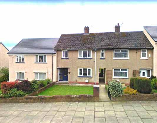 3 Bedrooms Terraced House for sale in Venables Avenue, Colne, Lancashire, BB8 7DQ