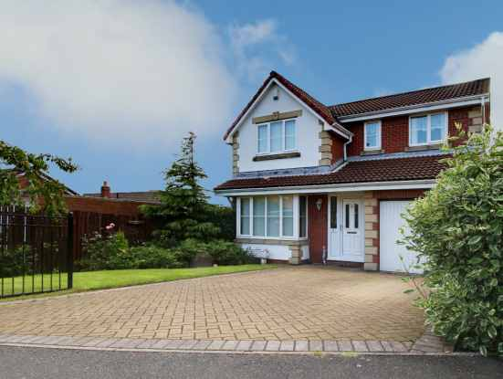 4 Bedrooms Detached House for sale in Cattersty Way, Saltburn-By-The-Sea, North Yorkshire, TS12 2UH